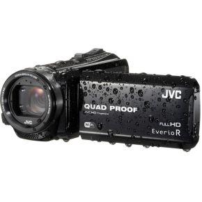 Image of JVC GZ-RX510BEU Camcorder Zwart