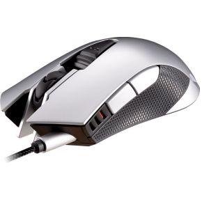 Image of Cougar 530M USB Optisch 5000DPI Rechtshandig Zilver