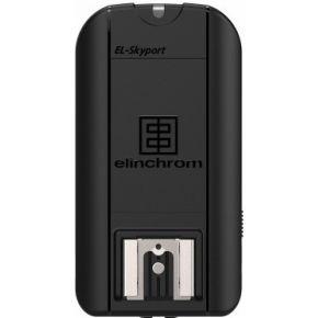Image of Elinchrom EL-Skyport Receiver plus