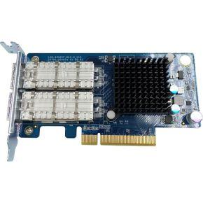 QNAP LAN-40G2SF-MLX Intern Fiber 40000Mbit-s netwerkkaart & -adapter