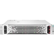 Image of Hewlett Packard Enterprise D3600 w/12 4TB 12G SAS 7.2K LFF (3.5in) Midline Smart Carrier HDD 48TB Bu