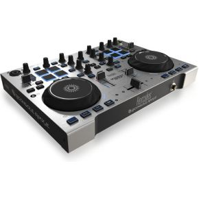 Image of Hercules DJ Controller DJ Console RMX2 + HDP DJ-ADV G401