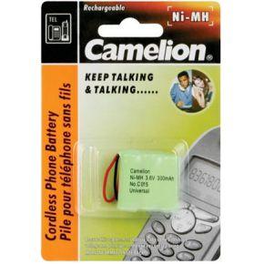 Image of Draadloze huistelefoons - 300 mAh - Camelion