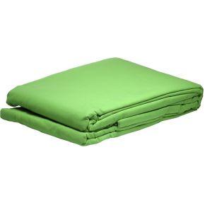 Image of Bresser BR-9 Achtergrond Doek 6X6M Groen