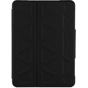 Targus 3D Protection iPad Air 3 2 1 Tablet Case Black (THZ635GL)