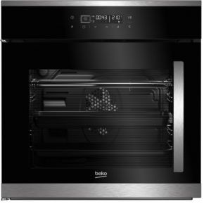 Image of Beko BIM25400XL Electrisch 71l oven