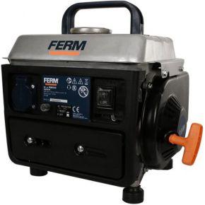 Image of Ferm PGM1010 Benzine Generator - Luchtgekoeld