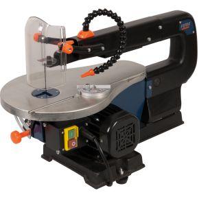 Image of Ferm SSM1005 Figuurzaagmachine - 90 Watt