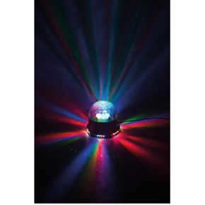 DISCOBAL MET LED-VERLICHTING Quality4All