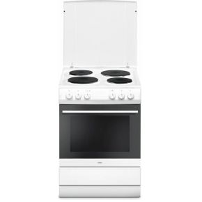 Image of Amica SHE 11660 W Vrijstaand 69l Wit