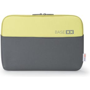 "Image of BASE XX - Notebook Sleeve, 15""""-15.6"""", Lime/Grey (D31139)"