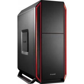 Image of Be quiet! SILENT BASE 800 Desktop Zwart, Rood