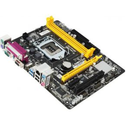 Image of Biostar H81MHP2 Intel H81 Socket H3 (LGA 1150) moederbord