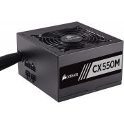 Corsair CX550M PSU / PC voeding
