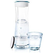 Brita Fill & Serve Waterfilterkaraf Blauw
