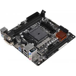 Image of A68M-ITX