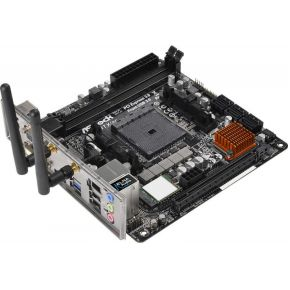 Image of A88M-ITX/AC