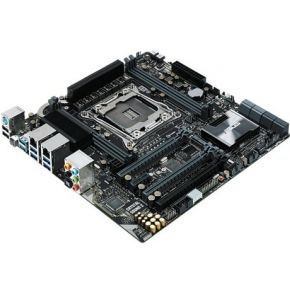 Image of Asus MB Workstation X99-M WS/SE retail