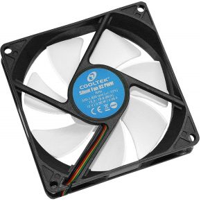 Image of Cooltek Silent Fan 92 PWM