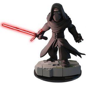 Image of Disney - Disney Infinity 3.0 Kylo Ren Light FX Collectible Figure (IQAV000125)