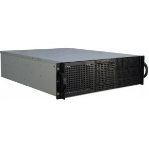 Image of Inter-Tech IPC 3U-30240 Rackkg Zwartkg