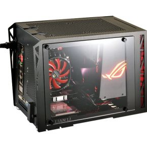 Image of Lian Li PC-Q17