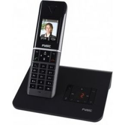 Image of Fysic DECT telefoon met deurintercom FX-6107