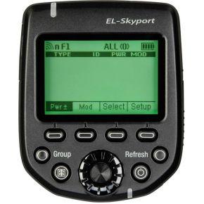 Image of Elinchrom EL-Skyport Transmitter HS Sony