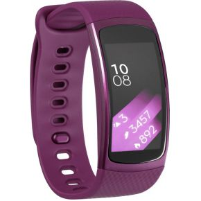 Image of Samsung Gear FIT 2 roze large