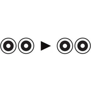 Image of 2 X Rca Audio Plug Naar 2 X Rca Audio Plug / Basis / 20.0m