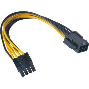 Image of Akasa 6-Pin PCIe naar 8-Pin ATX12V