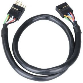 Image of Akasa EX1394I-40 firewire-kabel