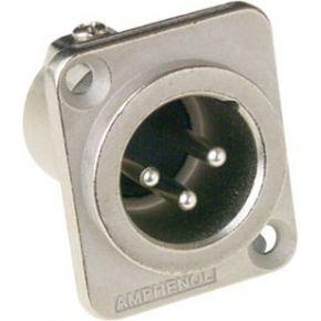 Image of Amphenol AC3MMDZ kabeladapter/verloopstukje