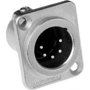 Image of Amphenol AC5MDZ kabeladapter/verloopstukje