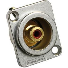 Image of Amphenol ACJD-RED kabeladapter/verloopstukje