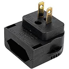 Ansmann Adaptor Plug US (10950127)