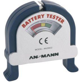 Image of Ansmann Batterijtester