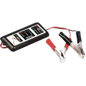 Image of Ansmann car power check
