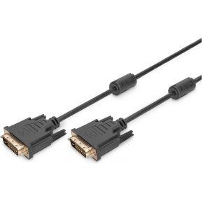 Image of ASSMANN Electronic AK-320101-030-S DVI kabel