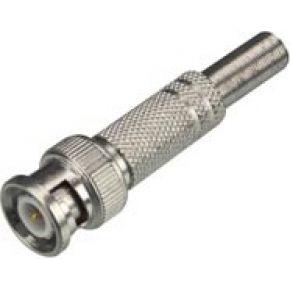 Image of Bnc Mannelijk Met Soldeeraansluiting Voor Kabel 7mm - (5 st.)