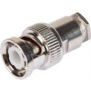 Image of Bnc Mannelijk Twist-on Rg59/u - (10 st.)