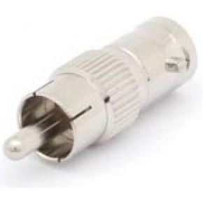 Image of Bnc Vrouwelijk Naar Rca Mannelijk Adapter - (10 st.)