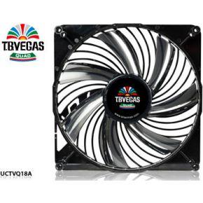 Image of Enermax Casefan T.B.Vegas Quad 18cm