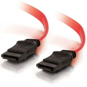 Image of C2G 1m 7-pin SATA Cable