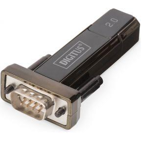 Digitus USB-serial adaptor (DA-70156)