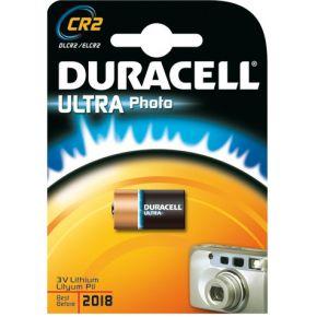 Duracell Batterij Type-CR2 3volt Stuk