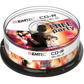 Image of CD-Medien - Emtec