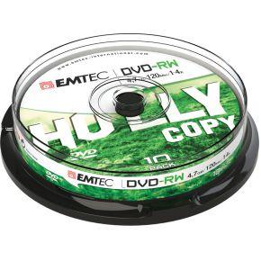 Image of DVD-Medien - Emtec