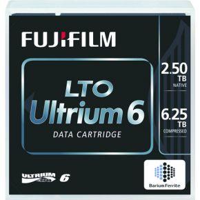 Image of Fujifilm LTO Ultrium 6 tape