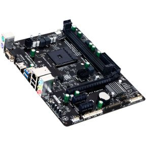 Image of Gigabyte AM1M-S2H